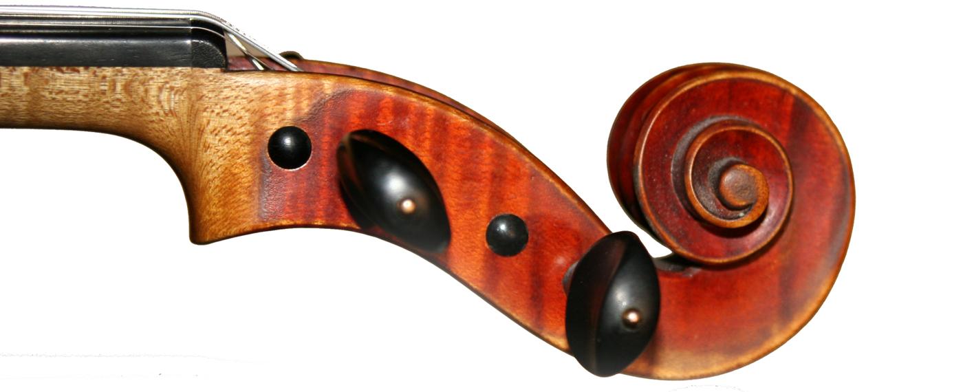 Violinpädagoge | Violinist